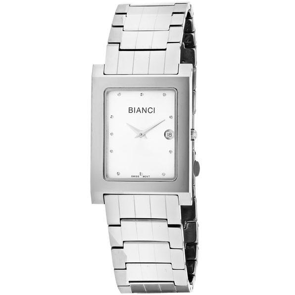 Roberto Bianci Women's Classico Silver Dial Watch - RB90630