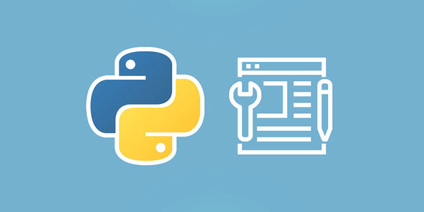 Learn Python Django: A Hands On Course - Product Image
