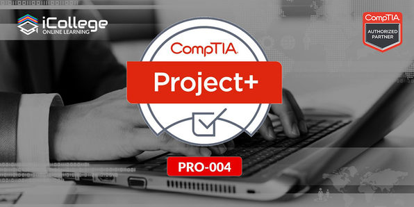 CompTIA Project+ (PK0-004) - Product Image