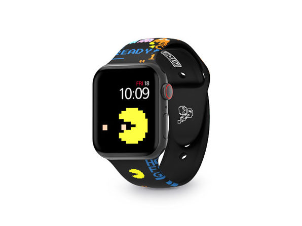 MobyFox 42mm Apple Watch Band & Watch Face Code