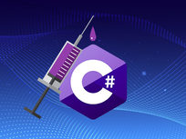 Software Architecture: Dependency Injection for C# Developers - Product Image