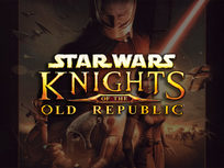 STAR WARS - Knights of the Old Republic - Product Image