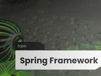 Spring Framework Master Class: Beginner to Expert - Product Image