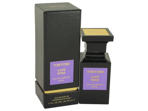 Tom Ford Caf? Rose by Tom Ford Eau De Parfum Spray 1.7 oz for Women - Product Image