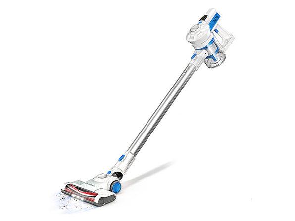 JASHEN V12S Cordless Stick Vacuum