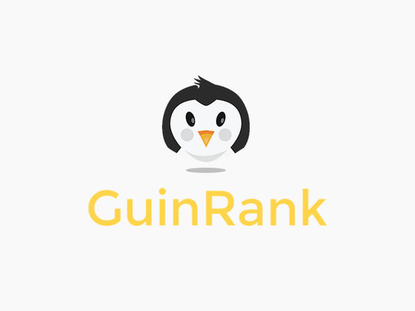 GuinRank SEO Content Optimization AI Tool: 2-Yr Subscription