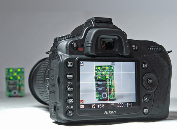 EasyDSLR Digital Photography Course - Product Image