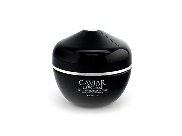Caviar Detoxifying Daily Peeling