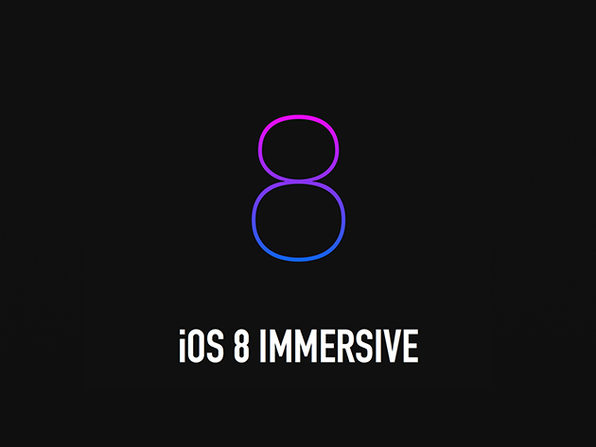 The Bitfountain iOS 8 with Swift Immersive - Product Image