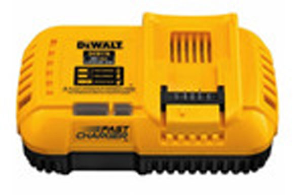 DEWALT DCB118 20V and 60V Max Fan Cooled Fast Charger