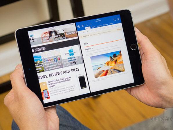 "Apple iPad Mini 4 7.9"" 16GB Wi-Fi Space Gray + Apple Packaging (Certified Refurbished)"