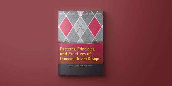 Patterns, Principles, and Practices of Domain-Driven Design eBook - Product Image