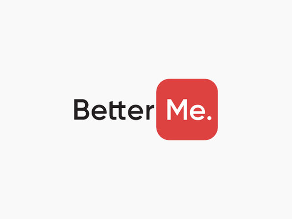 BetterMe Home Workout & Diet: 3-Yr Subscription