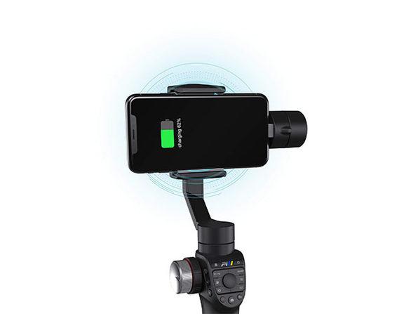 VILTA-M Pro 3-Axis Handheld Smartphone Stabilizer Gimbal