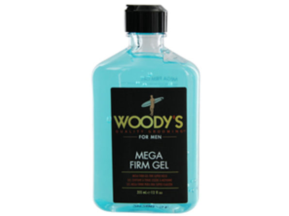 Woody's by Woody's MEGA FIRM GEL 12 OZ For MEN - Product Image