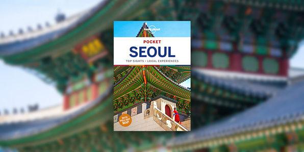 Pocket Seoul - Product Image