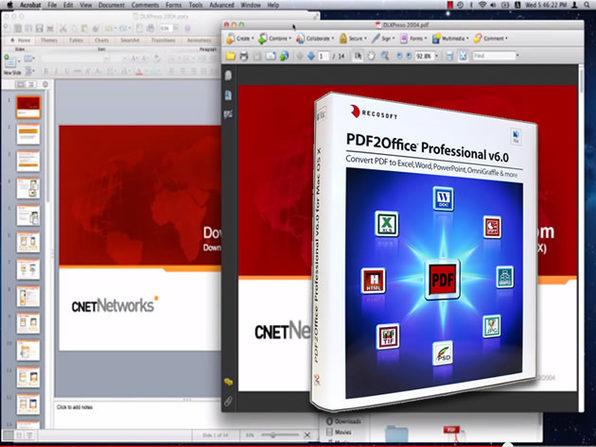 PDF2Office Pro - Product Image