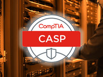 CompTIA Advanced Security Practitioner - Product Image