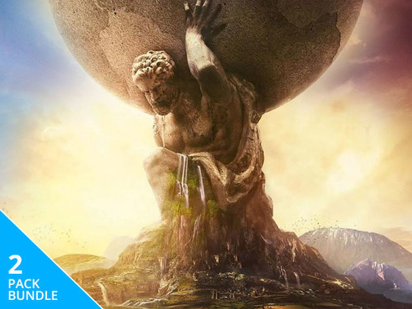 Sid Meier's Civilization VI Bundle