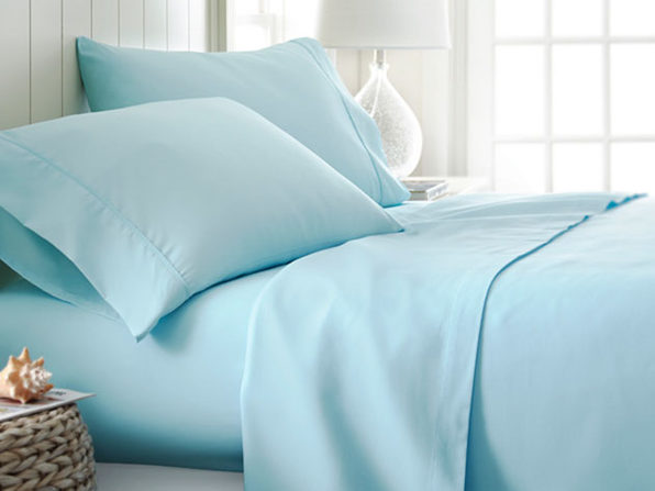 4-Piece Classic Queen Sheet Sets