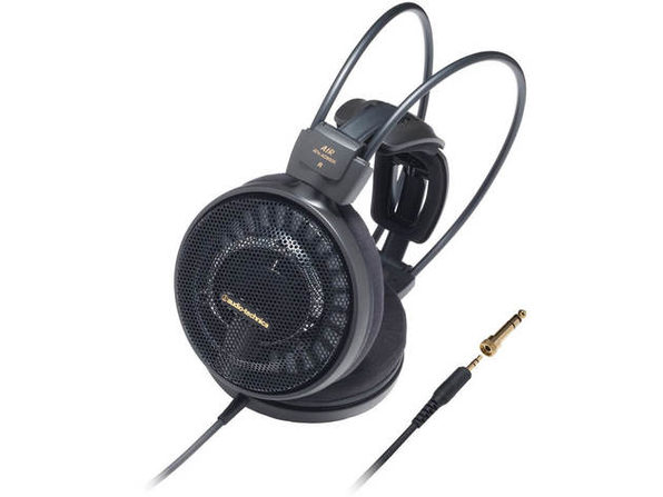 Audio Technica ATHAD900X Audiophile Open-Air Headphones - Product Image