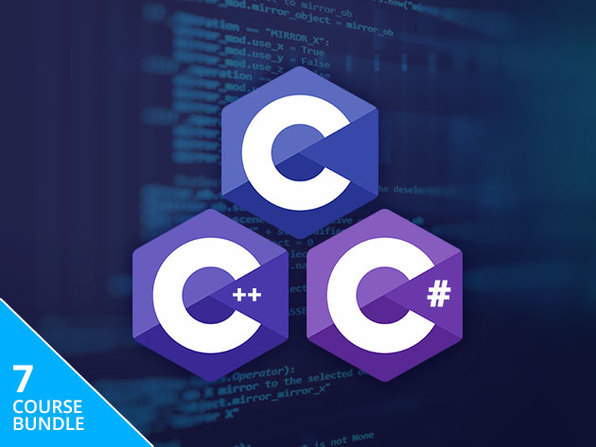 The Complete C Programming Certification Bundle