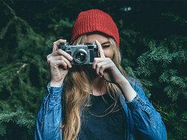The Pro Photography & Photoshop 20 Course Bundle
