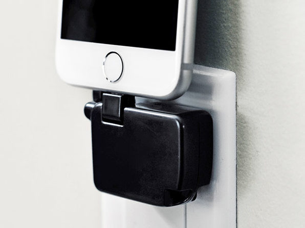 Chargerito: The World's Smallest iPhone Charger