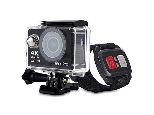 4K Ultra HD Sports Cam