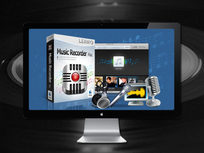 Music Recorder For Mac - Product Image
