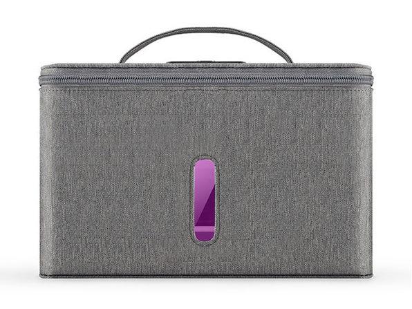 Lila UV-C Sanitizing Bag