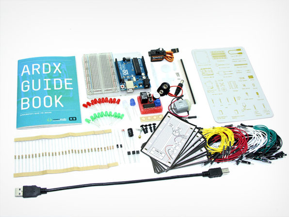 Complete Arduino Starter Kit & Course Bundle | Popular Science Shop