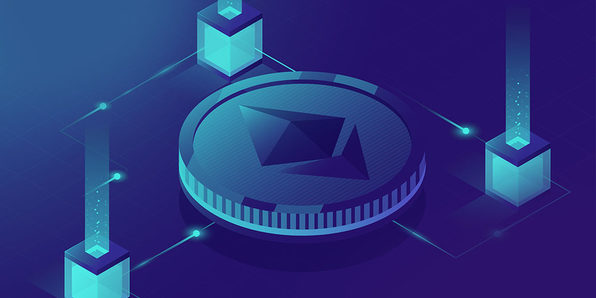 Ethereum Developer Masterclass: Build Real World Projects - Product Image