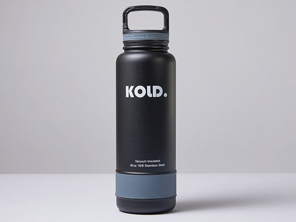 KOLD™ Vacuum Insulated Bottle (40oz)