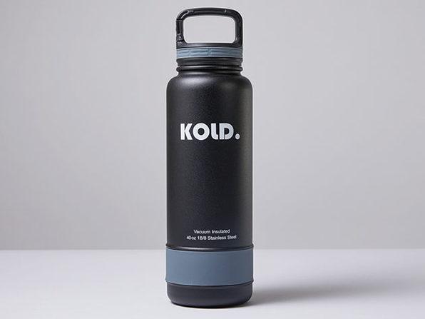 KOLD™ Vacuum Insulated Bottle (40oz)