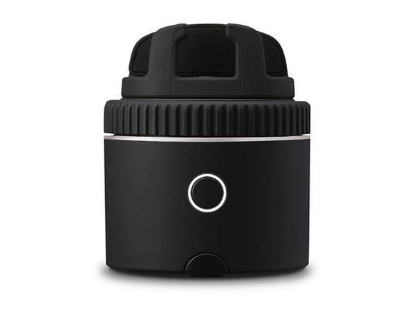 Pivo Pod Silver: Smart Interactive Pod + Free Travel Case