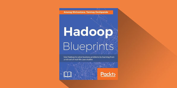 Hadoop Blueprints - Product Image