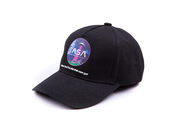 Animated TASA Hat