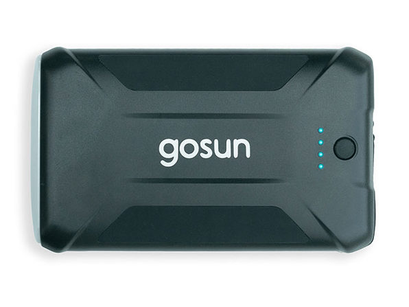 GoSun PowerBank+
