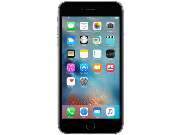 Apple iPhone 6s Plus Unlocked 16GB Gray (Grade B)