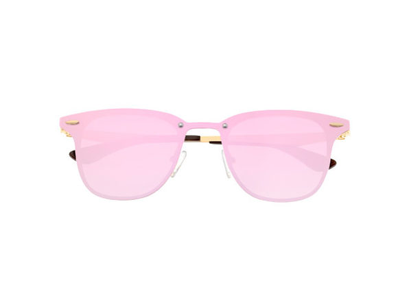 Sixty One Infinity Sunglasses (Pink)