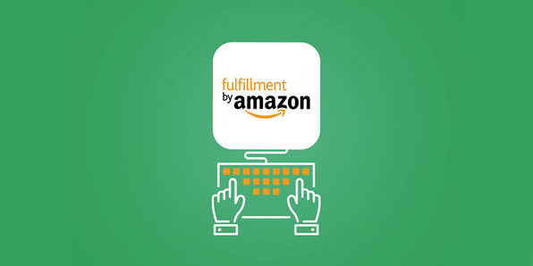 Amazon FBA Business For Beginners - Product Image
