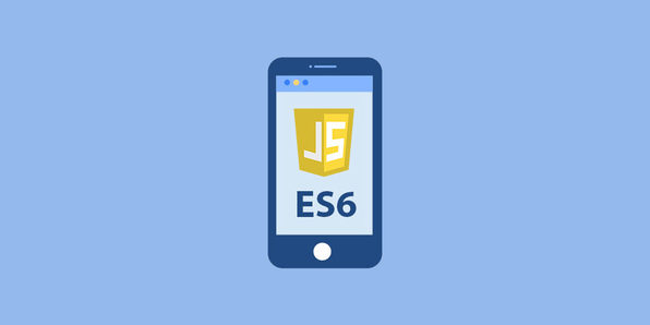 Modern Java with ES6 - Product Image
