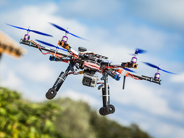 Drone Photography & Video - Product Image