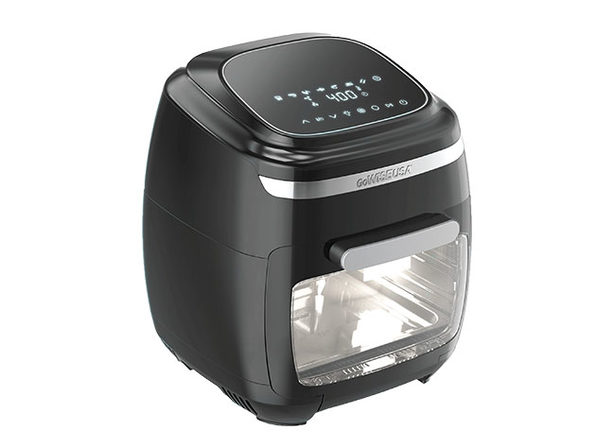 GoWISE USA® 8-in-1 Programmable 11.6QT Air Fryer Toaster Oven