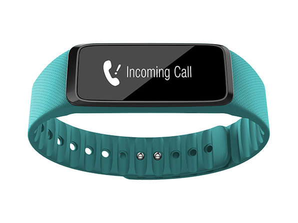 Striiv Fusion Activity & Sleep Tracker (Sky Blue)
