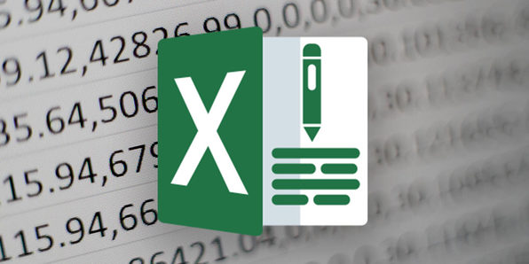 Excel Pro Tips: Formatting - Product Image