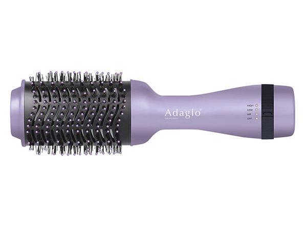 Adagio Blower Brush (Lavender/2-Pack)