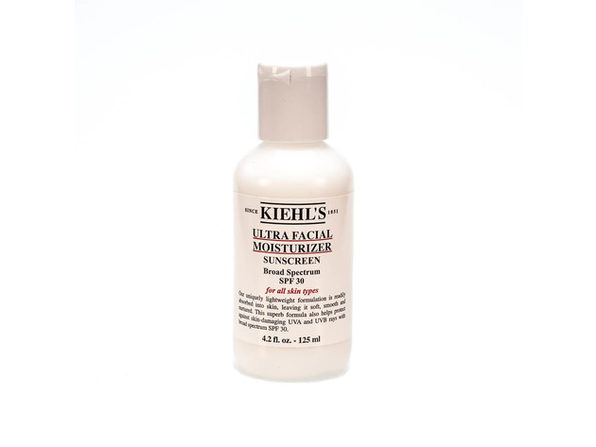 Kiehl's Ultra Facial Moisturizer SPF 30 For All Skin Types 2.5oz (75ml) - Product Image