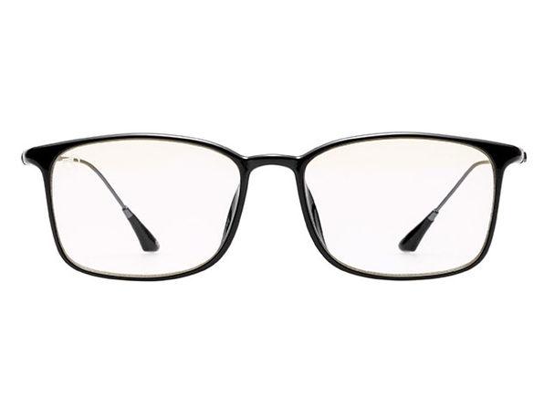 Titan Anti-Blue Light Glasses (Black x Quartz)